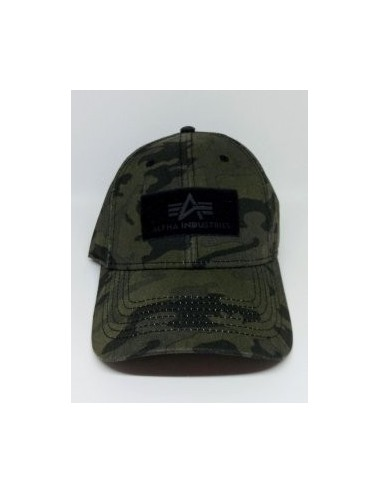 Gorra Alpha Industries