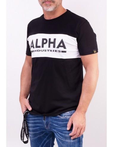 Camiseta Alpha Industries