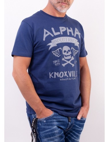 Camiseta Alpha Industries