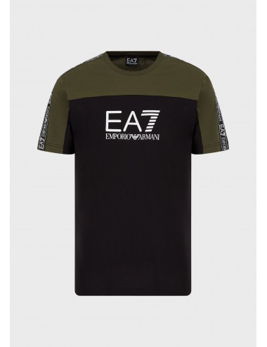Camiseta EA7 Emporio Armani